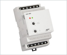 Din Rail Voltage & Phase Monitoring Controls